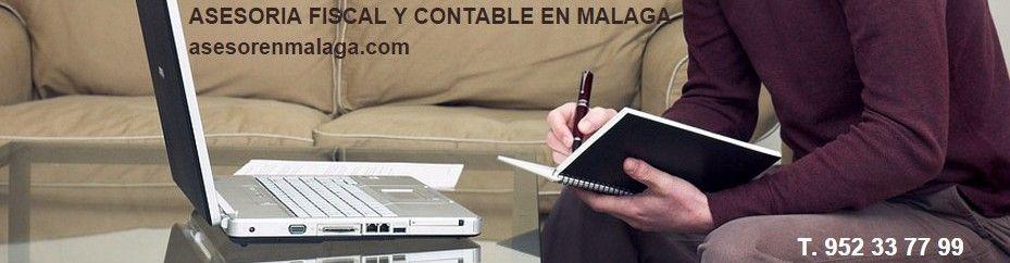 Asesor en Málaga